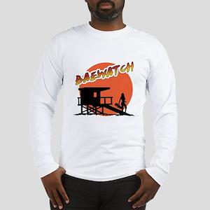 Baewatch Long Sleeve T-Shirt