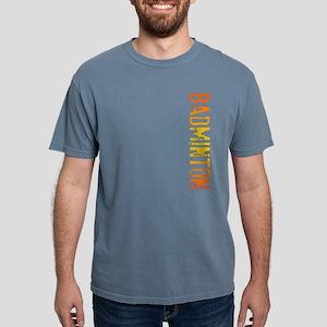 Badminton Stamp T-Shirt