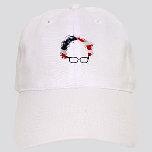 Bernie Flag Hair Cap