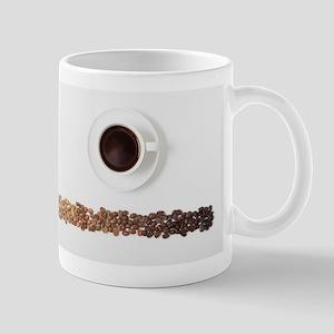 Coffee Spectrum Mugs
