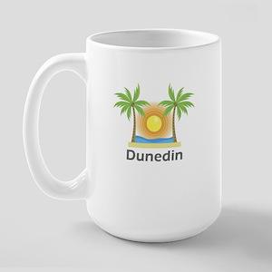 Dunedin Large Mug