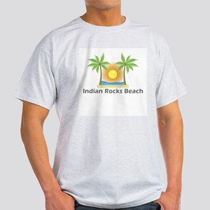 Indian Rocks Beach Light T-Shirt