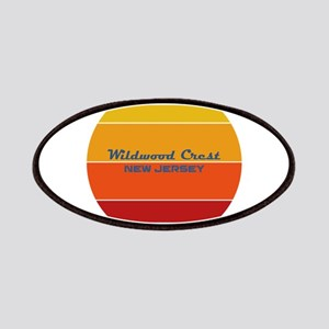 New Jersey - Wildwood Crest Patch