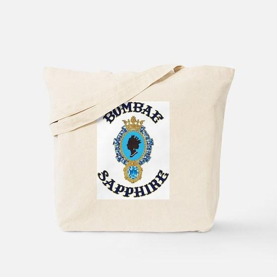 Cute Bombay Tote Bag