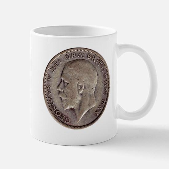 King George V Mug