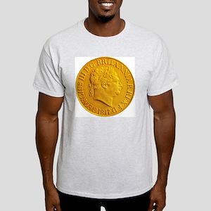 Gold Coin Light T-Shirt