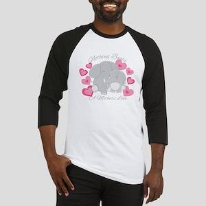 Elephant Love Baseball Jersey