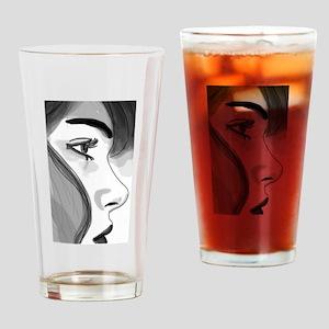 Mimasu Drinking Glass