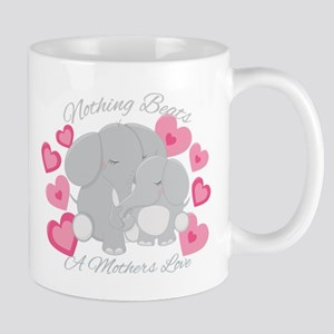 Elephant Love Mugs