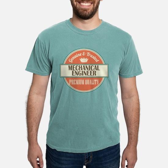 mechanical engineer vintage logo T-Shirt