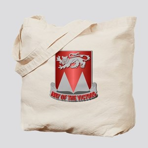26th Engineer Bn - Way of the Victors Tote Bag