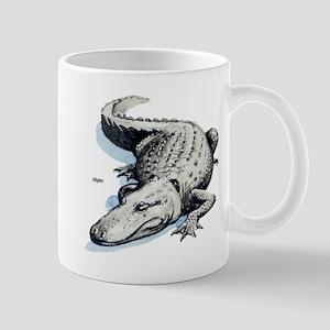 Alligator Gator Mug