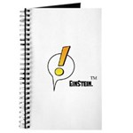 EinStein Logo Journal