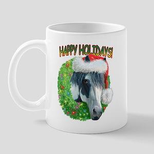 Happy Holidays Ziggy Mug