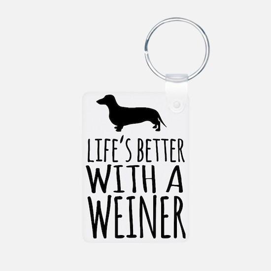Unique Weiner Keychains