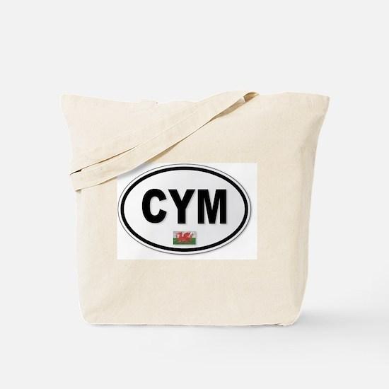 Cute Vehicle Tote Bag