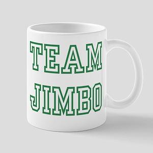 Team JIMBO Mug