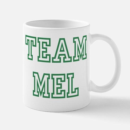 Team MEL Mug