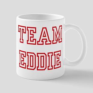 Team EDDIE Mug