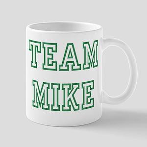 Team MIKE Mug