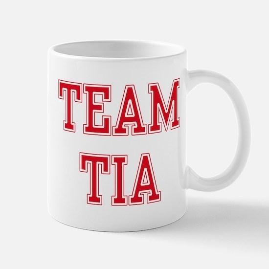 TEAM TIA Mug