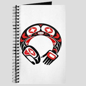 SALMON CYCLES Journal