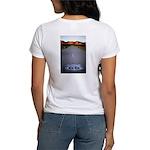 Route 66 Shield Women's T-Shirt