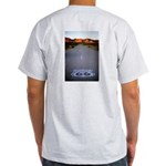 Route 66 Shield Light T-Shirt