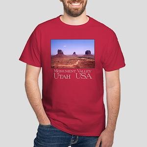 Mittens & Buttes Dark T-Shirt