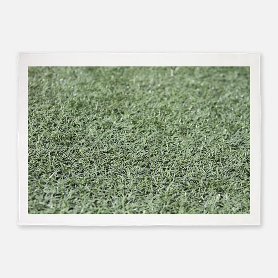Grass AstroTurf 5'x7'Area Rug