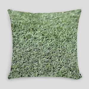 Grass AstroTurf Everyday Pillow