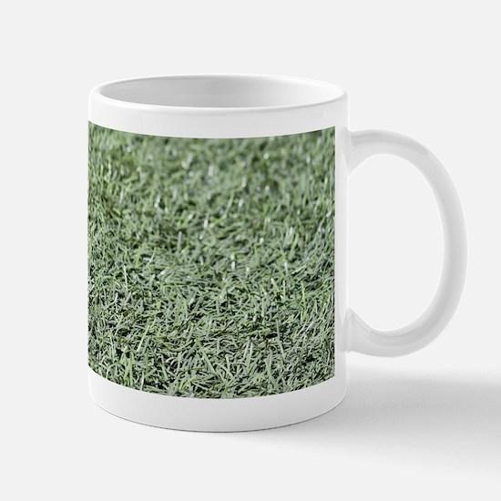 Grass AstroTurf Mugs