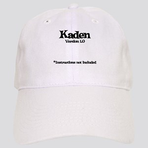 Kaden Version 1.0 Cap