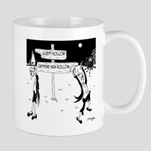 Caffeine Cartoon 7926 Mug