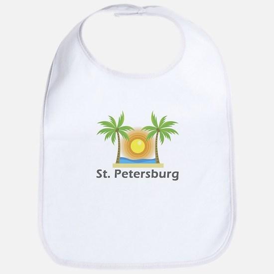 St. Petersburg Bib