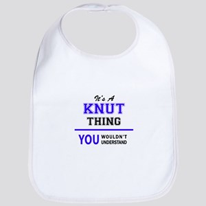 It's KNUT thing, you wouldn't understand Bib