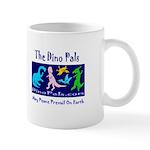 DinoPals PeaceDay Mug