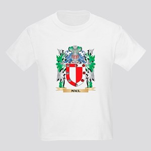 Maul Coat of Arms - Family Crest T-Shirt