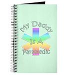 Paramedic Dad Journal