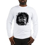 DeadCrows 001 Long Sleeve T-Shirt