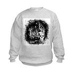 DeadCrows 001 Kids Sweatshirt