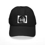 DeadCrows 001 Black Cap