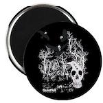 DeadCrows 001 Magnet