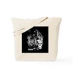 DeadCrows 001 Tote Bag