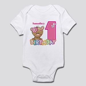 a6a8e15780e 1st Birthday Baby Clothes   Accessories - CafePress