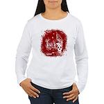DeadCrows 001 Women's Long Sleeve T-Shirt
