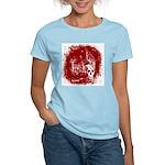 DeadCrows 001 Women's Light T-Shirt