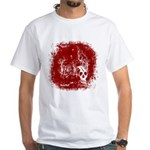 DeadCrows 001 White T-Shirt