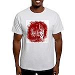 DeadCrows 001 Light T-Shirt