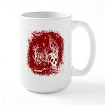 DeadCrows 001 Large Mug